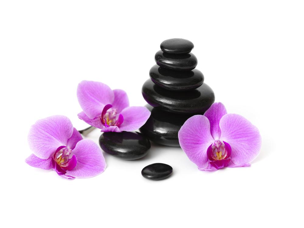 Hot Stone Massage Wilderness City Healing Arts